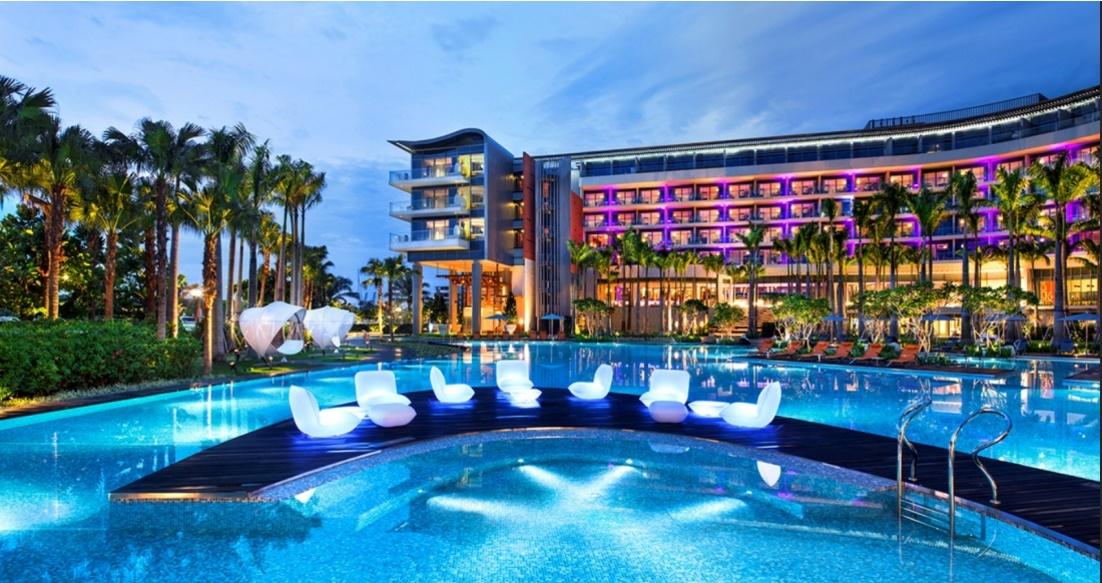 Esto es lo que ofrecen los hoteles más tecnológicos de la Tierra ...