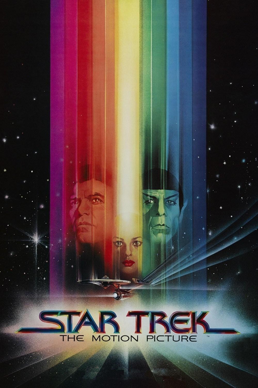 star trek -1979