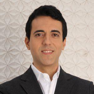 Gonzalo Robles, Director Ejecutivo de Uxban