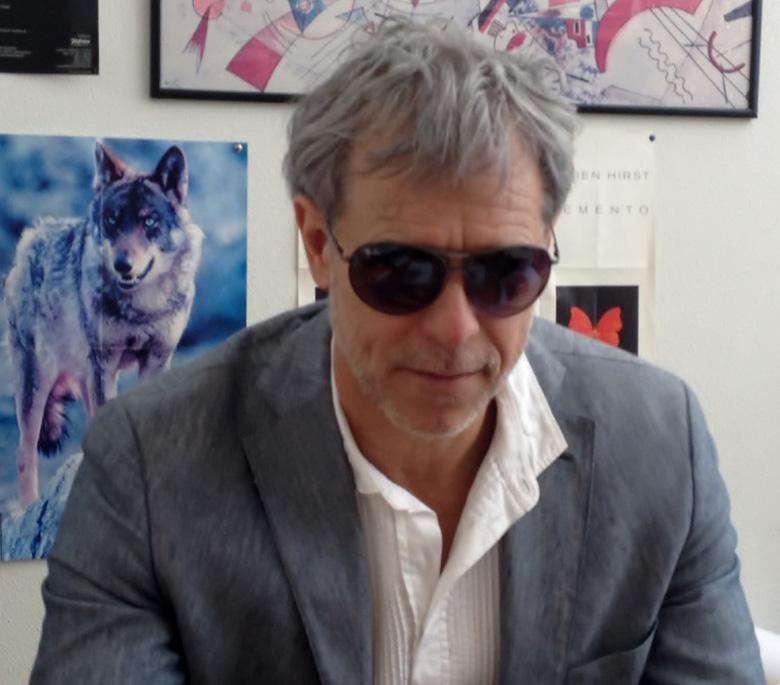 Pablo Francescutti