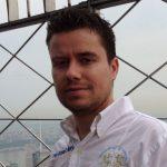 Sergio J. Varela, Redactor jefe en la Asociación de la Prensa de Madrid
