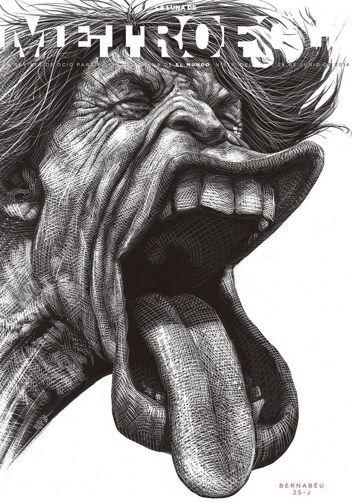 Rolling Stones Metrópoli