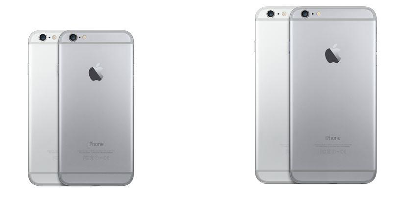 iPhone: seis generaciones nos contemplan
