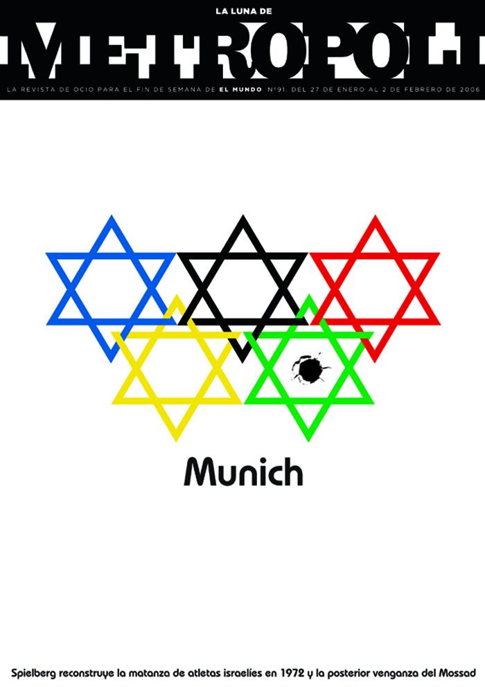 Munich Metrópoli