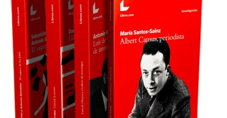 Albert Camus Periodista