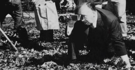 Alfred Hitchcock, el mago del suspense