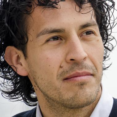 Nilton Navarro, responsable de redes sociales en Infojobs