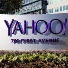 Yahoo! headquearters First Avenue