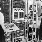 Computadora de Alan Turing-Manchester
