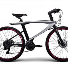 Super-bike de LeEco