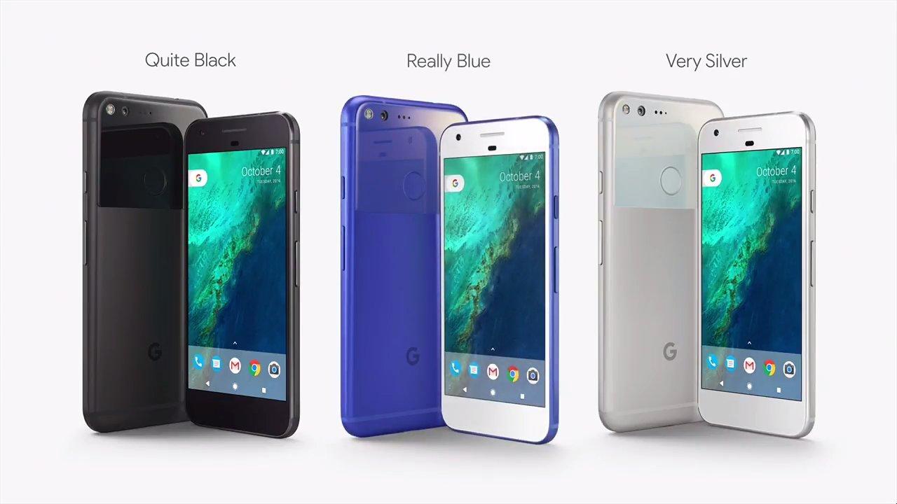 pixel y pixel xl