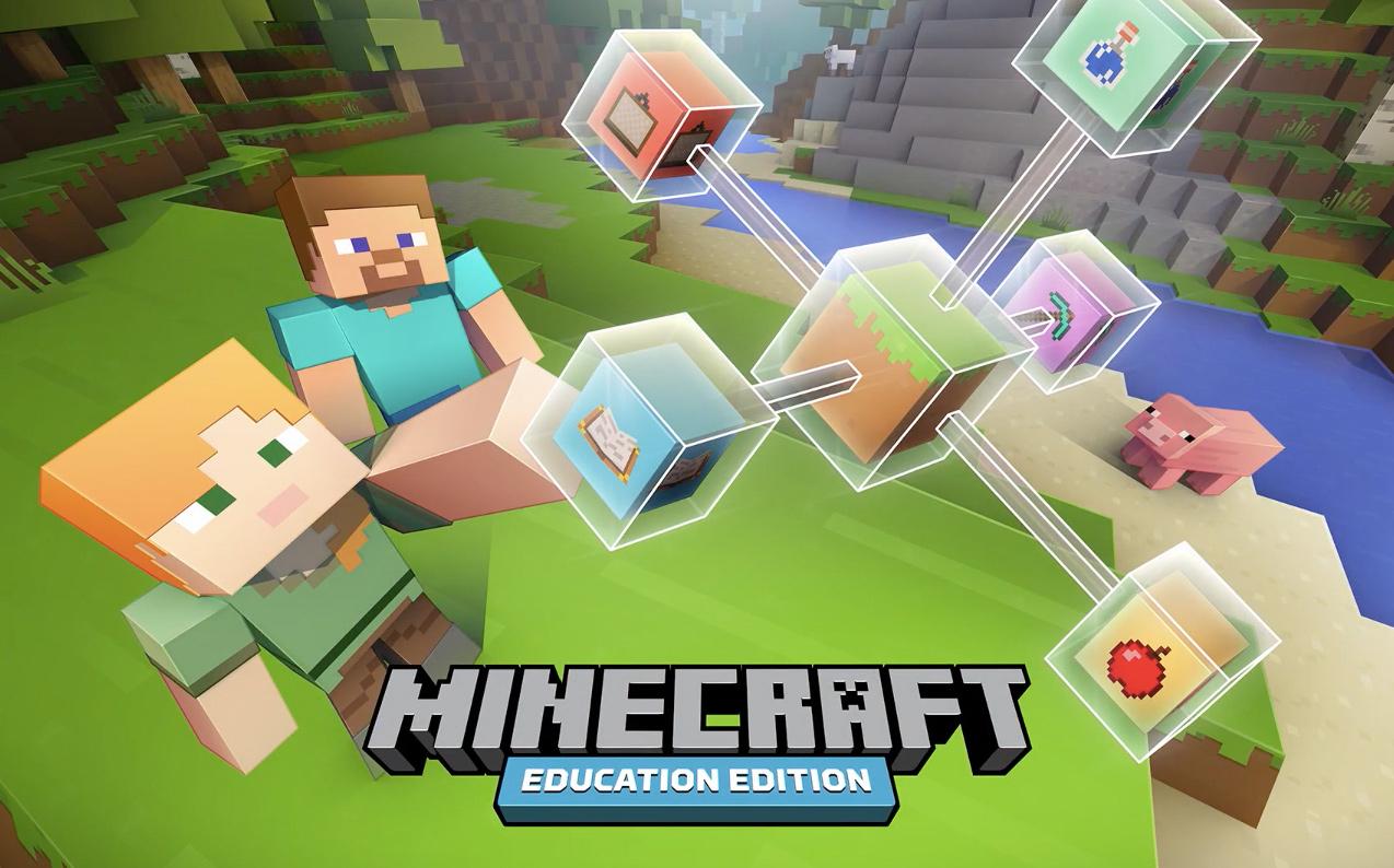 No es solo un juego: Minecraft como herramienta educativa y cultural