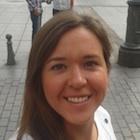 Teresa Puerma, fundadora de Las aventuras de Tate