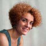María Arnal Canudo, profesora de periodismo y comunicación en United States International University - Africa