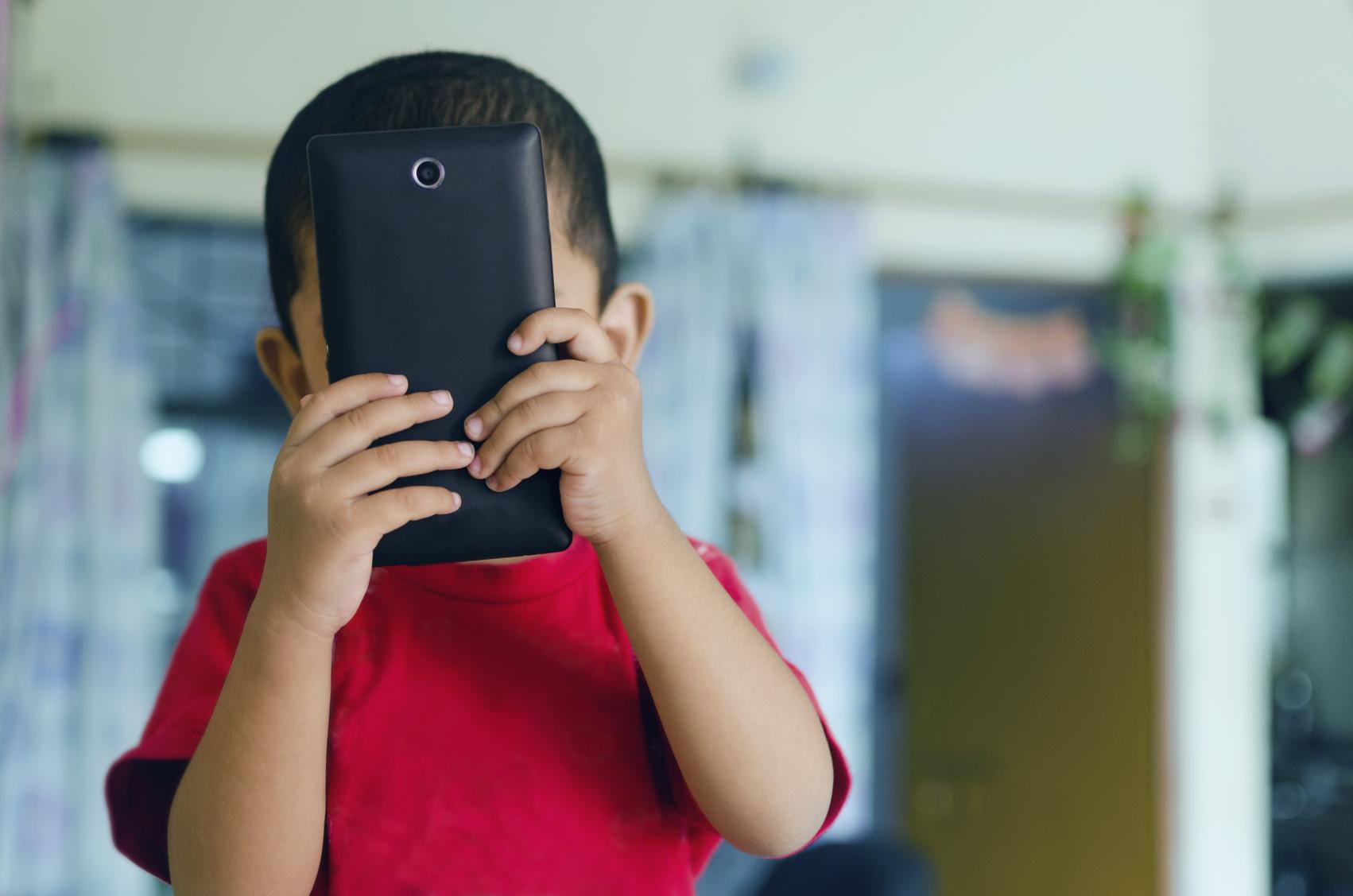 brecha digital enseñar tecnologia