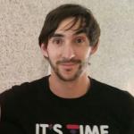 Damián Carpintero, director de estrategia de negocio de Hermesti