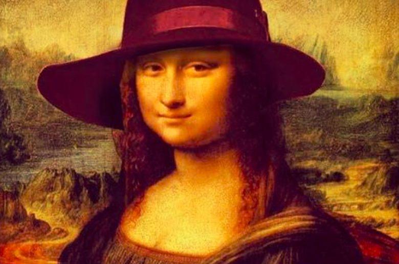 02ad690e64975 Y si la Gioconda usase sombrero  La historia de una tienda online