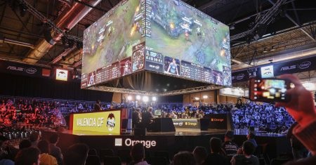 eSports Superliga Orange