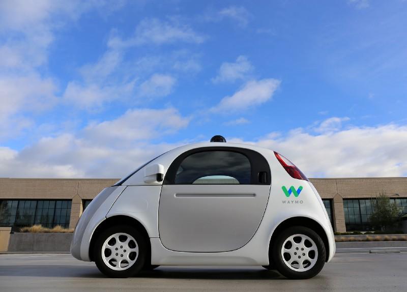 coche-google