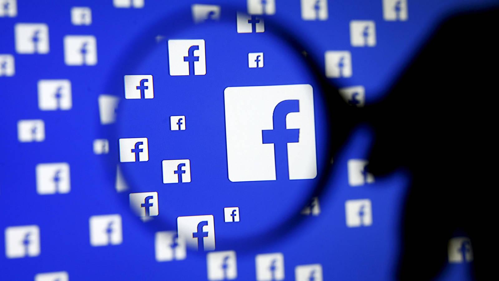 Lupa Facebook