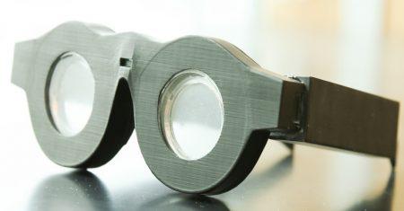 Gafas inteligentes