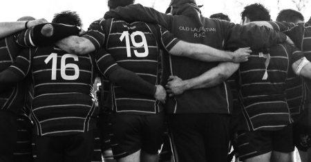 Rugby en las empresas