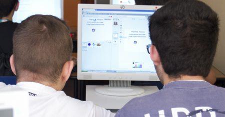 app para alumnos con sordera