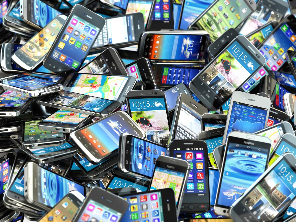 Comparador de móviles Mapache gurú