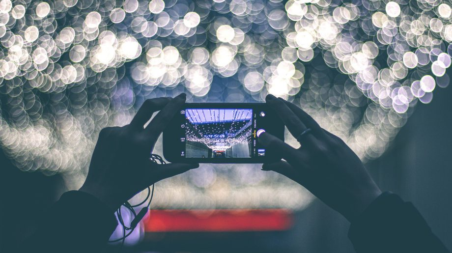 Cómo editar tus fotos y vídeos directamente desde el móvil