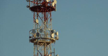 red 3G 2G apagón