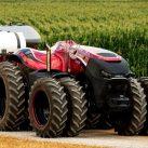 robots para granjas agricultura y pastores