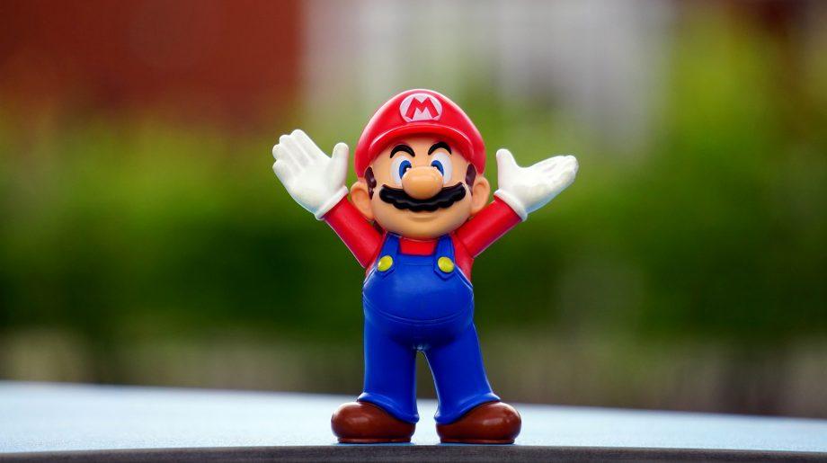 Larga vida a Mario, el fontanero más longevo de los videojuegos - Nobbot