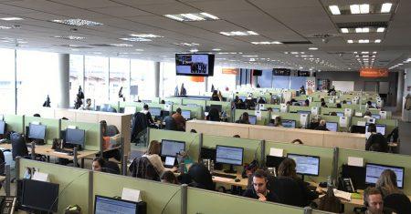 Centro de atención al cliente OrangeOviedo Home