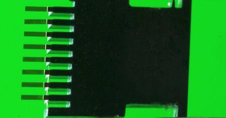 biosensor VIH