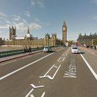 Londres Google Maps