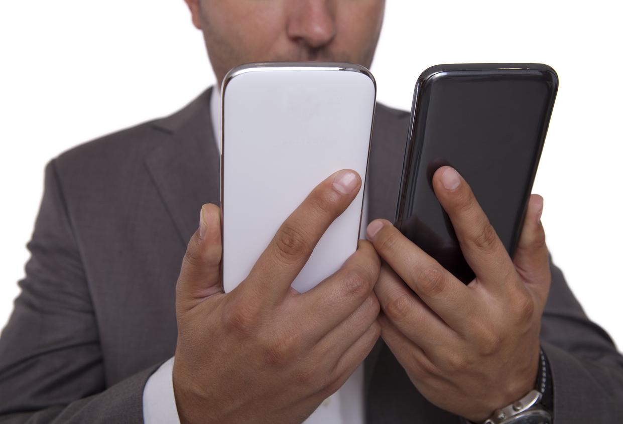 móvil más seguridad