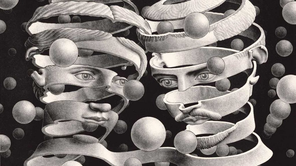 Escher 3