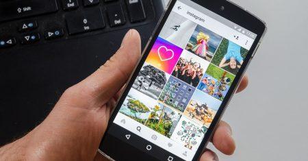 Instagram ciencia y tecnología