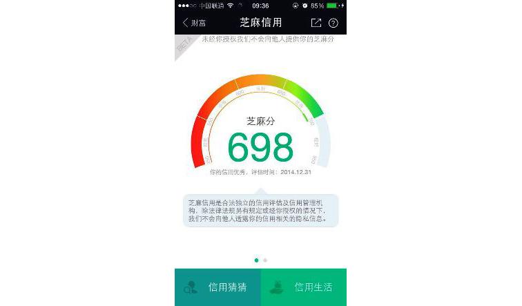 ciudadanos nota china