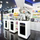 farmacia automatizada