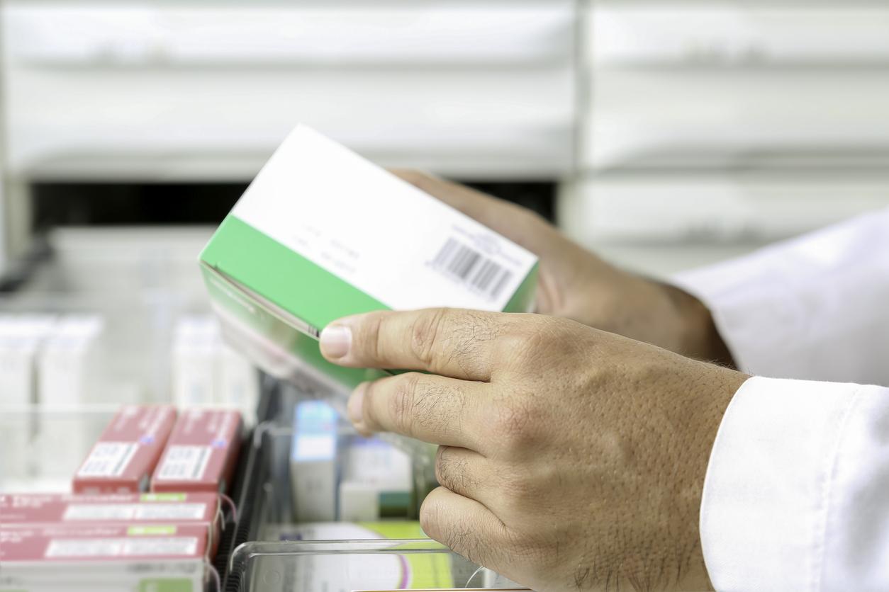 medicamento fármaco farmacia