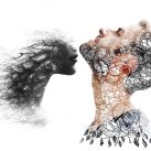 arte usando medios digitales IA vs humano