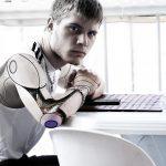 Augmented Human Robot