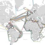 Mapa Cable Submarino