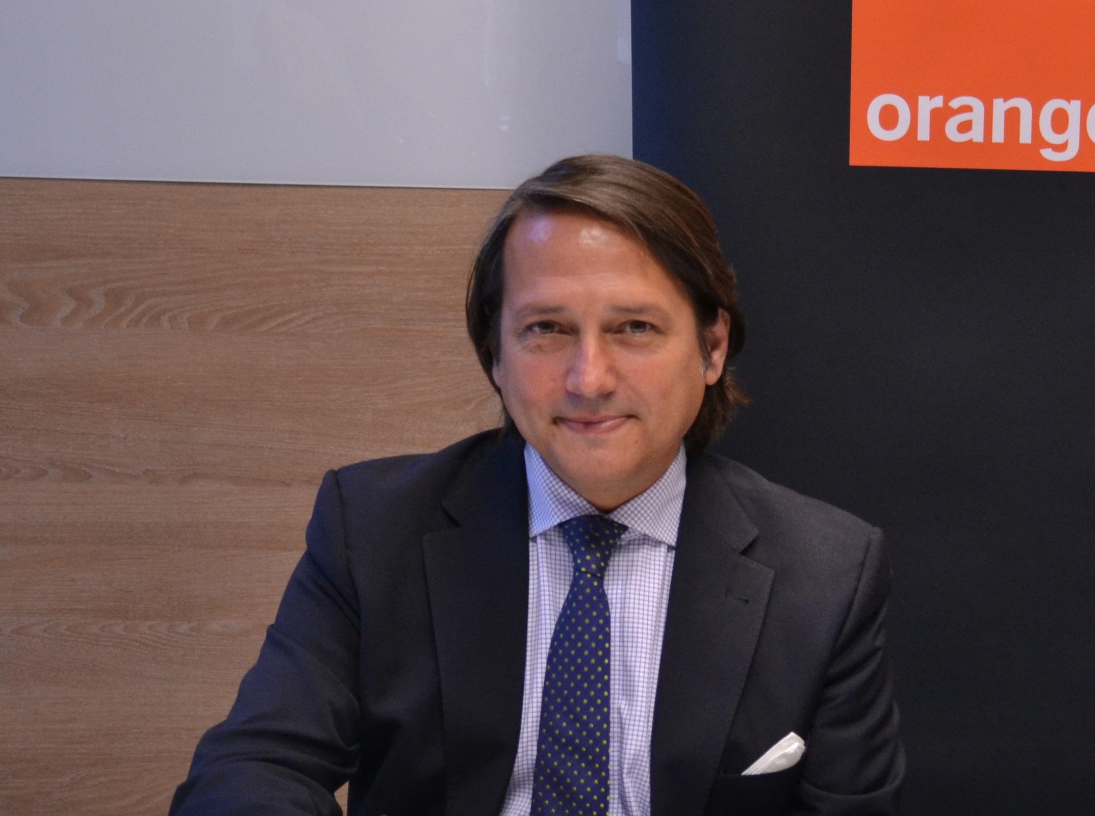 Antonio Vila, presidente de la Fundación Universo Accesible.