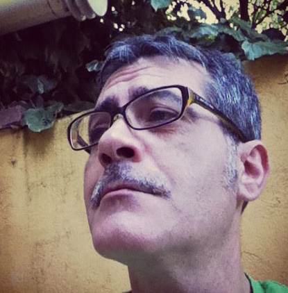 Tomás García Plaza, periodista. Relato sobre redes sociales
