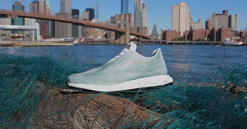 zapatillas ecológicas Adidas