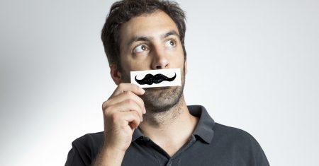 bigote memes