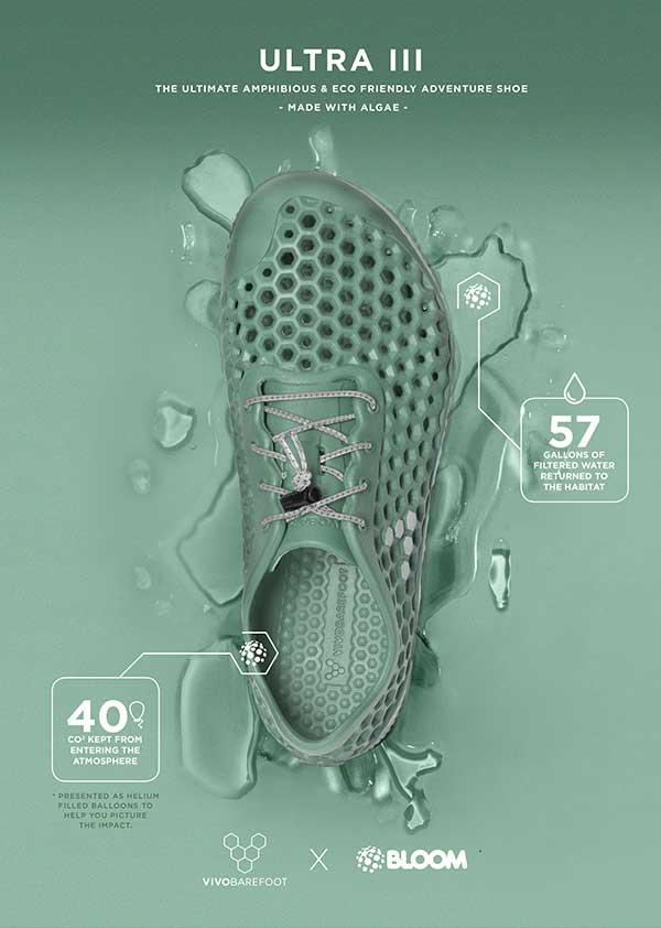 zapatillas ecológicas algas