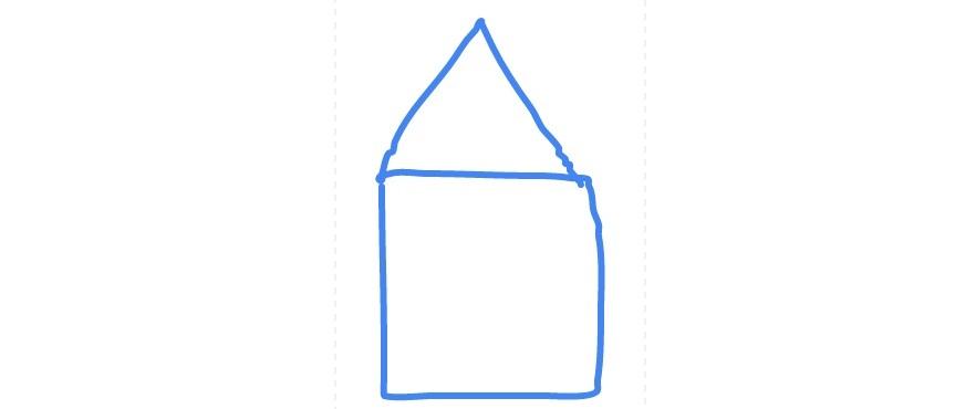 Dibujo De Una Mantarraya Para Colorear Dibujos Para Colorear